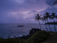 Клуб путешествий Павла Аксенова. Шри-Ланака. Anantara Peace Haven Tangalle Resort. Sea Cliff Evening
