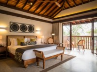 Клуб путешествий Павла Аксенова. Anantara Peace Haven Tangalle Resort. Two Bedroom Garden Pool Villa