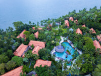 Клуб путешествий Павла Аксенова. Таиланд. Хуа-Хин. Anantara Hua Hin Resort. Overview