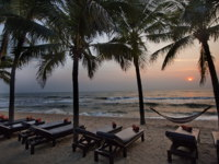 Клуб путешествий Павла Аксенова. Таиланд. Хуа-Хин. Anantara Hua Hin Resort. Sunrise shoreline