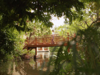 Клуб путешествий Павла Аксенова. Таиланд. Хуа-Хин. Anantara Hua Hin Resort. Bridge