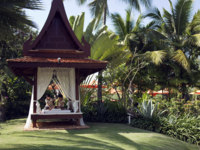 Клуб путешествий Павла Аксенова. Таиланд. Хуа-Хин. Anantara Hua Hin Resort. Anantara Spa massage pavilion