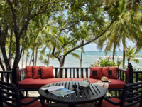 Клуб путешествий Павла Аксенова. Таиланд. Хуа-Хин. Anantara Hua Hin Resort. Premium Sea View RoomBalcony