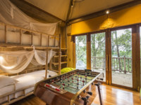 Клуб путешествий Павла Аксенова. Тайланд. Soneva Kiri. 3 Bedroom Beach Pool Reserve_Children's Bedroom by Asit Maneesarn