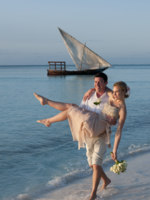 Клуб путешествий Павла Аксенова. Танзания. Занзибар. &Beyond Mnemba Island Lodge. Wedding