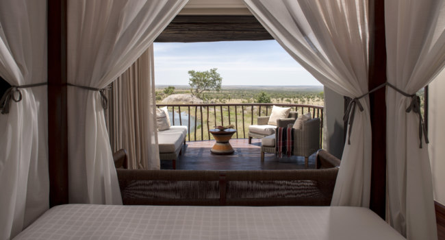 Клуб путешествий Павла Аксенова. Танзания. Four Seasons Safari Lodge Serengeti. Savannah Room