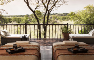 Клуб путешествий Павла Аксенова. Танзания. Four Seasons Safari Lodge Serengeti. Spa