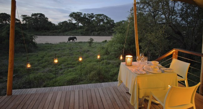 Клуб путешествий Павла Аксенова. ЮАР. andBeyond Ngala Tented Camp. Tented Suites. Overlooking Timbavati River