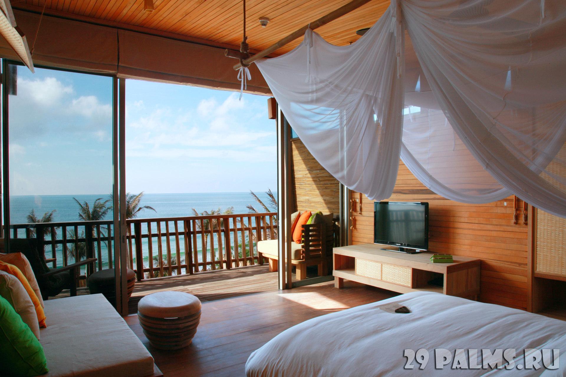 six senses con dao beach resort