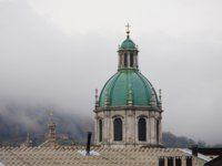 Италия. Озеро Комо. Cathedral of Como. Фото zocchi2 - Depositphotos