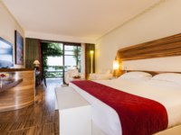 Италия. Озеро Гарда. Lefay Resort & Spa Lago di Garda. Deluxe Junior Suite