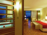Италия. Озеро Гарда. Lefay Resort & Spa Lago di Garda. Exclusive Suites