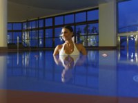 Италия. Озеро Гарда. Lefay Resort & Spa Lago di Garda. Spa. Indoor Swimming_Pool_6830