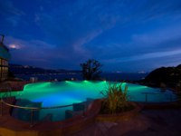 Италия. Озеро Гарда. Lefay Resort & Spa Lago di Garda.Spa