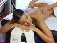 Италия. Озеро Гарда. Lefay Resort & Spa Lago di Garda.Lefay SPA Energetic Massage