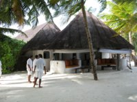 Мальдивы. Gili Lankanfushi Resort, Maldives. Фото Павла Аксенова