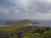 Италия. Сардиния. Sardinia, Costa Del Sud, Italy. Фото Nowhereman - Depositphotos