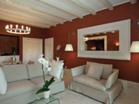 Италия. Сардиния. Forte Village Resort. Le Dune Suite Type B