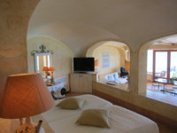 Италия. Сардиния. Forte Village Resort. Cala del Forte. Фото Павла Аксенова