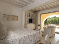Италия. Сардиния. Forte Village Resort Castello. Prestige Room