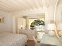 Италия. Сардиния. Forte Village Resort Castello. Prestige Plus Room
