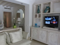 Италия. Сардиния. Forte Village Resort Castello. Prestige Plus Room. Фото Павла Аксенова