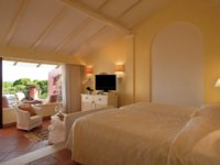 Италия. Сардиния. Forte Village Resort Castello. Executive Deluxe Mare