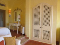 Италия. Сардиния. Forte Village Resort Castello. Executive Deluxe Mare. Фото Павла Аксенова