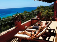 Италия. Сардиния. Forte Village Resort Castello. Suite