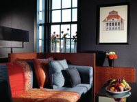 Grosvenor House Apartments by Jumeirah Living - Sample Living Area