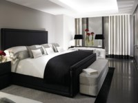 Grosvenor House Apartments by Jumeirah Living - 5 bedroom penthouse master bedroom
