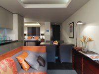 Grosvenor House Apartments by Jumeirah Living - Studio Deluxe