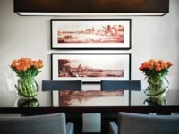 Grosvenor House Apartments by Jumeirah Living - Sample Dining Area
