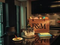 Grosvenor House Apartments by Jumeirah Living - Fortnum Mason Hamper