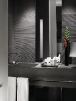 Grosvenor House Apartments by Jumeirah Living - Sample Bathroom