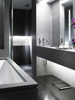 Grosvenor House Apartments by Jumeirah Living - Penthouse Bathroom