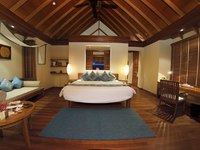 Мальдивы. Anantara Dhigu Resort & Spa, Maldives. Sunrise or Sunset Beach Villa