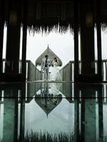 Мальдивы. Gili Lankanfushi Resort, Maldives. Chapel