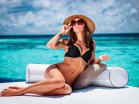 W Retreat & Spa Maldives. Ocean Oasis. Фото AnnaOmelchenko-Depositphotos