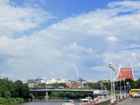Россия. Омск. View of the central part of Omsk. Russia. Фото allnow2 - Depositphotos