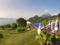 Италия. Озеро Гарда. Lefay Resort & Spa Lago di Garda